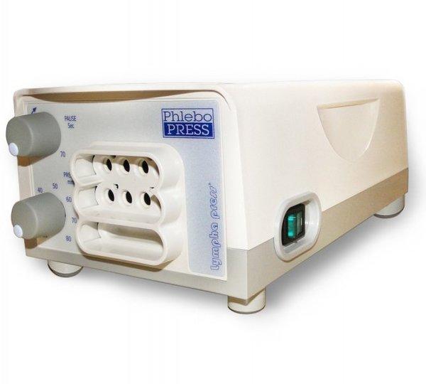 Аппарат для прессотерапии (лимфодренажа) Phlebo Press