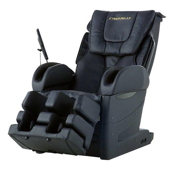 Массажное кресло Fujiiryoki Cyber-Relax EC-3800