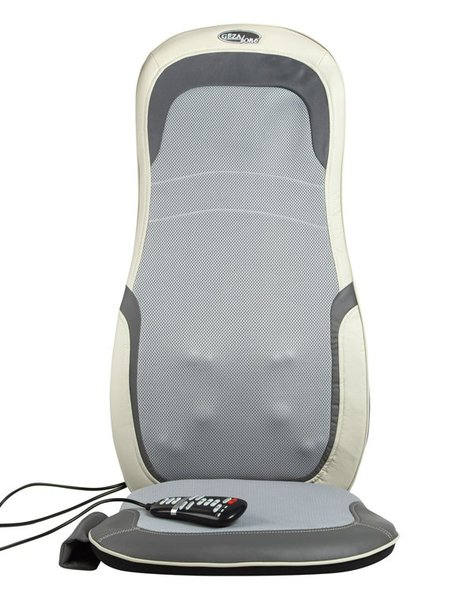 Массажное кресло (накидка) Cyber Relax Gezatone AMG399