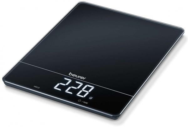 Весы Beurer KS34 XL кухонные