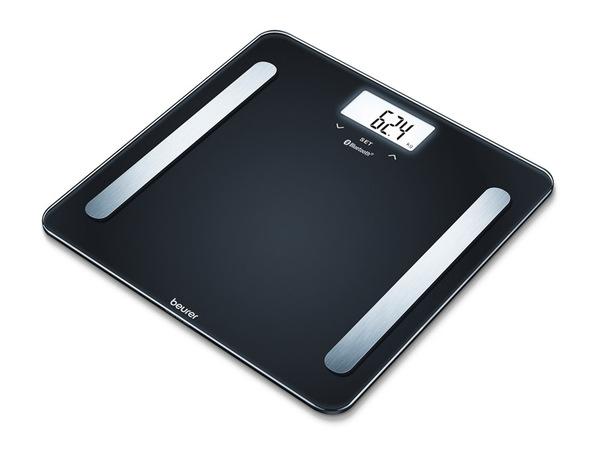 Весы Beurer BF600 электронные диагностические