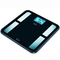 Весы диагностические BEURER BF850 black