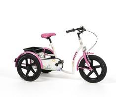 Велосипед для детей с ДЦП Vermeiren 3-х колесный HAPPY