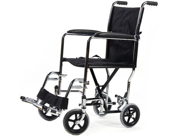 Кресло-каталка инвалидное Титан LY-800-808 43 см