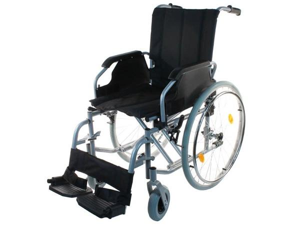 Кресло-коляска инвалидная Титан LY-250-0956 (48 см)