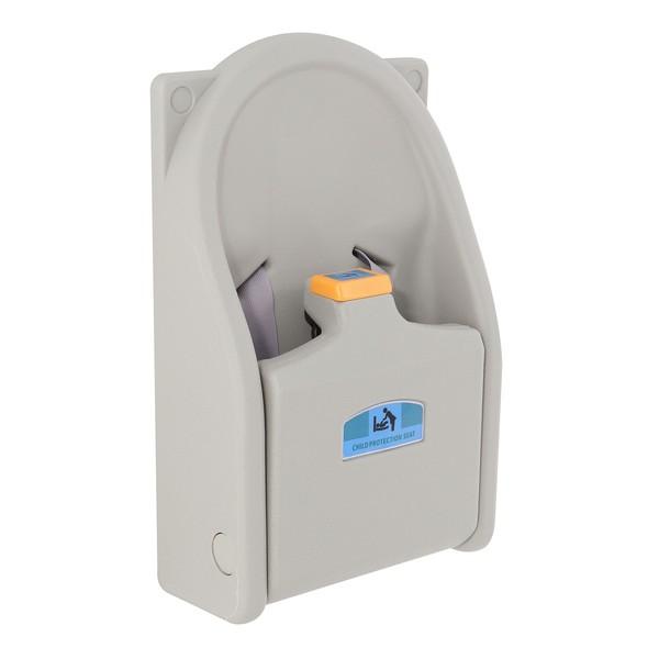 Кресло детское ДК-К1 (пластик)