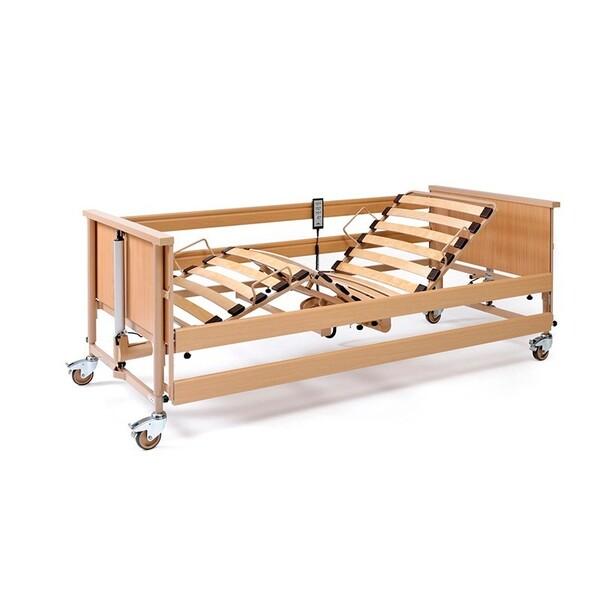 Кровать электрическая Burmeier Dali II 24V с матрацем