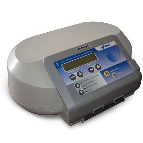 Аппарат для прессотерапии (лимфодренажа) Lympha Press Optimal