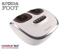 Массажер ног HANSUN FC8526D AROMA FOOT PLUS