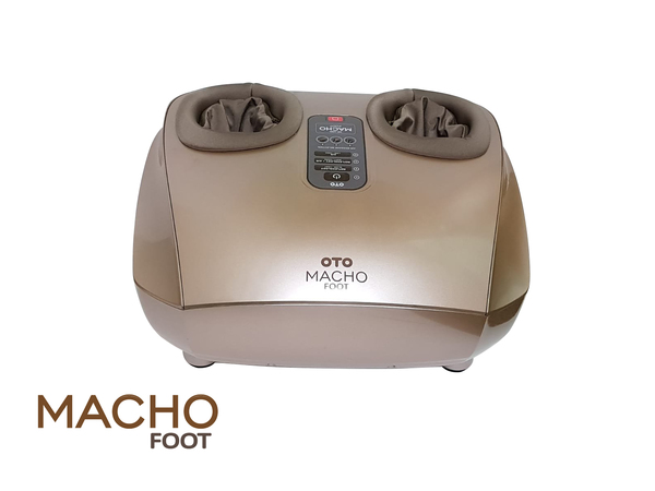 Массажер ног OTO MACHO FOOT MF-1000