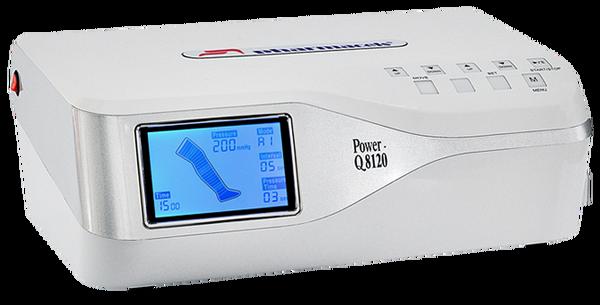 Аппарат для прессотерапии, лимфодренажа Pharmacel Power-Q8120 размер L (комбинезон комплект)