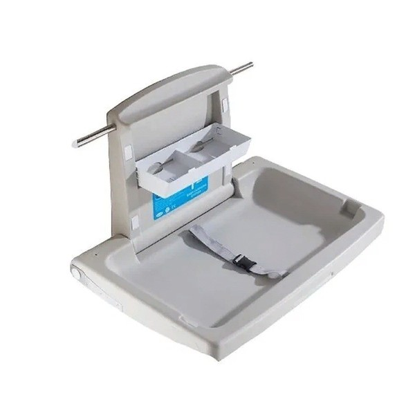 Столик пеленальный МСП-К1 (пластик)