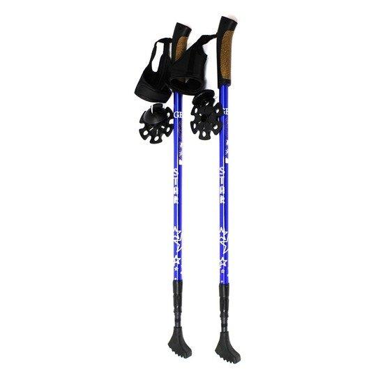 Палки для скандинавской ходьбы GESS-911