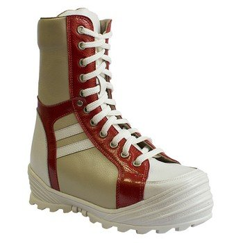 Варусная обувь для детей