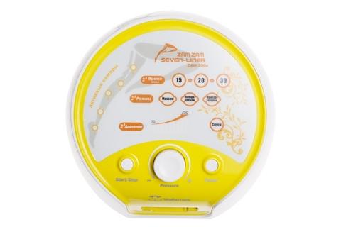 Аппарат для прессотерапии Seven Liner ZAM-200S ПОЛНЫЙ, XL (аппарат + ноги + рука + пояс)