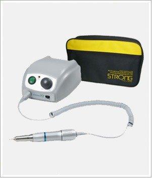 Маникюрно педикюрный аппарат Strong 207А/120 (без педали с сумкой)