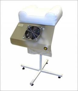 Пылесос-подставка Ultratech SD-117, для педикюра