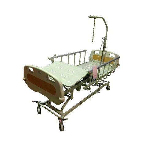 Кровать функциональная электрическая Da858a 4-х секционная с функцией CPR