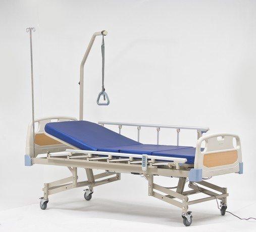 Кровать электрическая Армед FS3238W