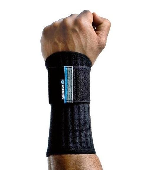Ортез Rehband лучезапястный (S, M, L, XL) для левой руки
