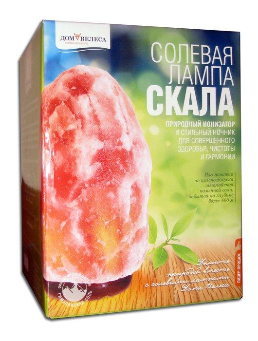 солевая лампа купить в челябинске